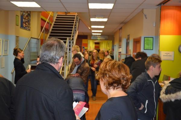 Salon des Métiers 2016