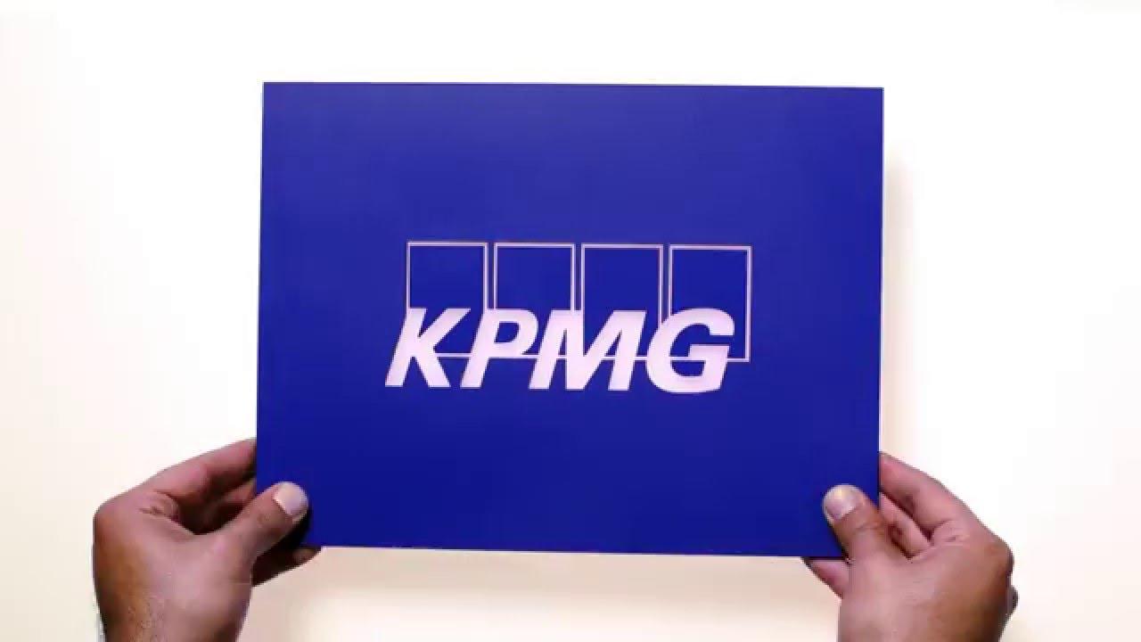 2e logo KPMG