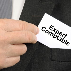 L'expert comptable