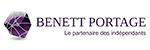 Bennett Portage