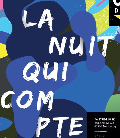 LA NUIT QUI COMPTE 2019