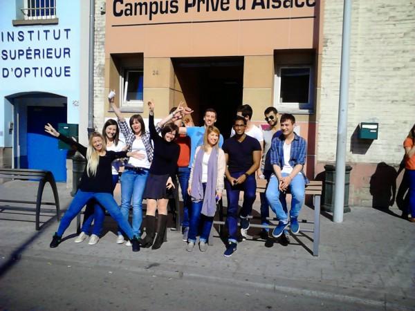 Estudia 2015