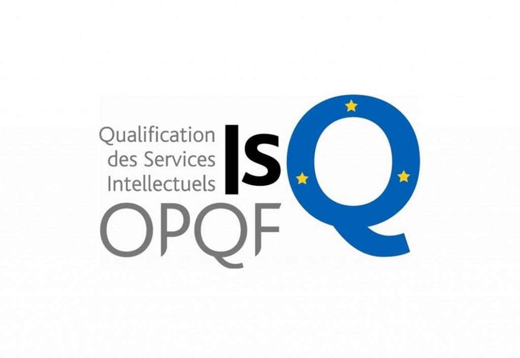 Félicitations à l'école ESTUDIA pour le renouvellement de son label OPQF.
