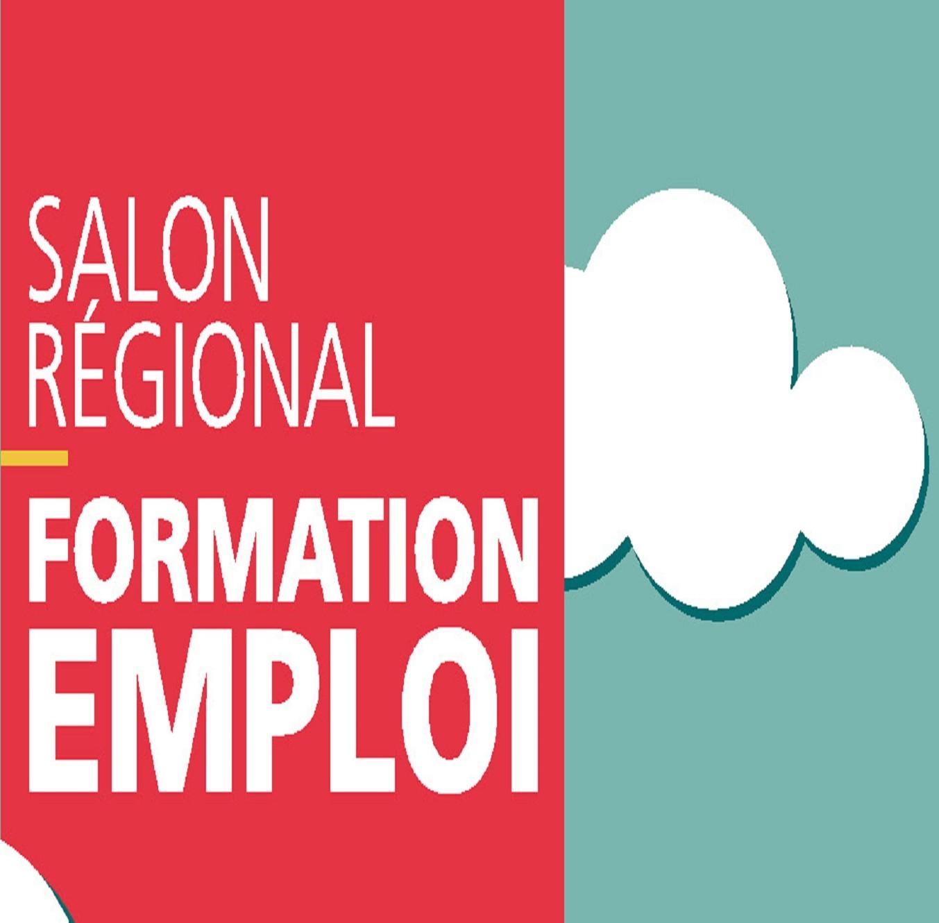 Retrouvez nous au salon regional de la formation et de l for Salon de formation
